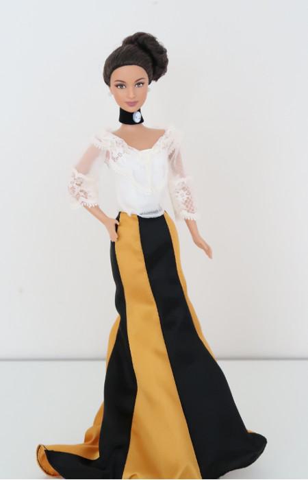 Barbie DOTW Filipíny