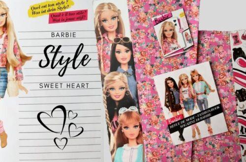 Barbie Style 2013 - Sweet Heart