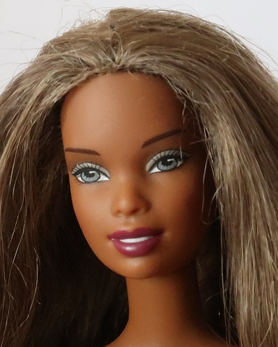 Barbie Asha
