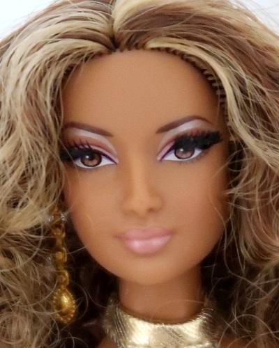 Barbie Goddess/Angel