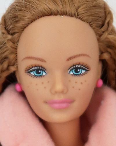 Barbie Midge/Diva