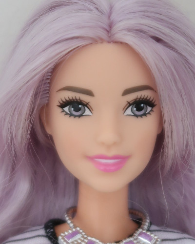 Barbie Pizzazz/Smiley