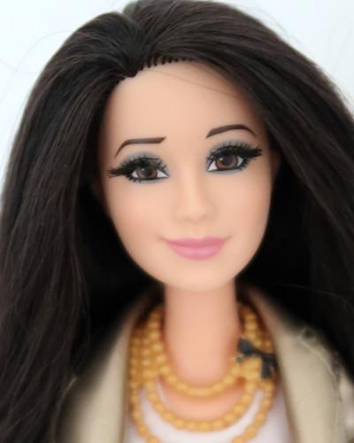 Barbie Raquelle Dreamhouse