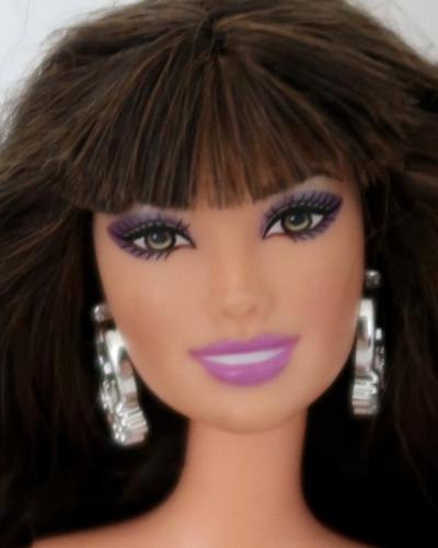 Barbie Raquelle