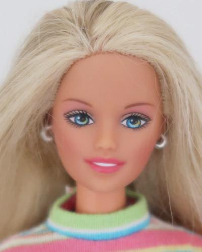 Barbie Teen Skipper