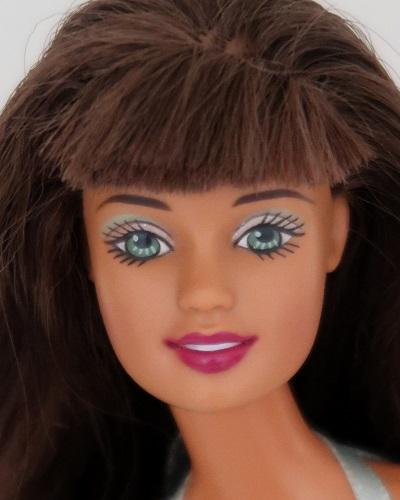 Barbie Teresa