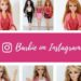 Barbie na Instagramu