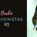 Barbie Fashionistas 90